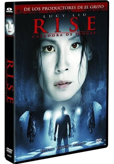 Rise (Cazadora De Sangre)