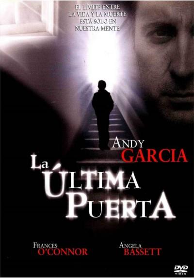 La Última Puerta (The Lazarus Child)