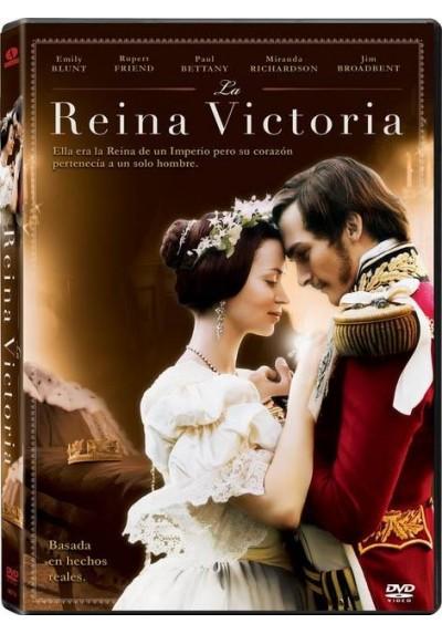 La Reina Victoria (The Young Victoria)
