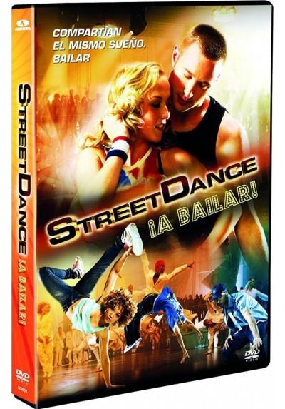 Street Dance: ¡a Bailar! (Streetdance 3d)