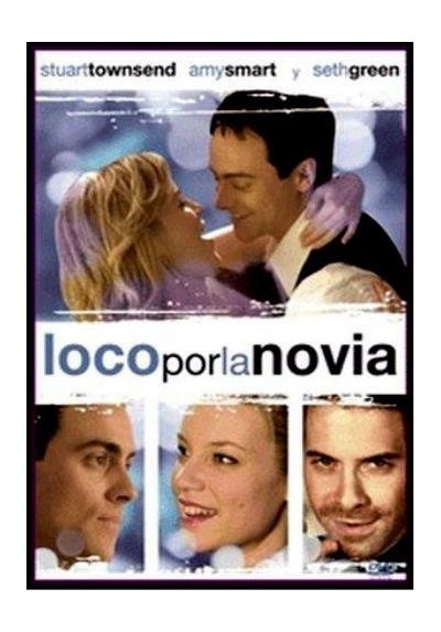 Loco Por La Novia (The Best Man)