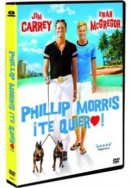 Phillip Morris Te Quiero! (I Love You Phillip Morris)
