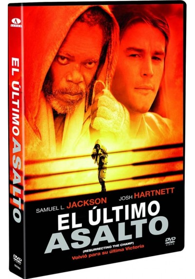 El Último Asalto (2007) (Resurrecting The Champ)