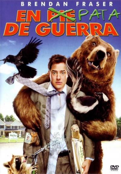 En Pata De Guerra (Furry Vengeance)