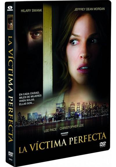 La Víctima Perfecta (The Resident)