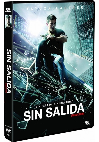 Sin Salida (2011) (Abduction)
