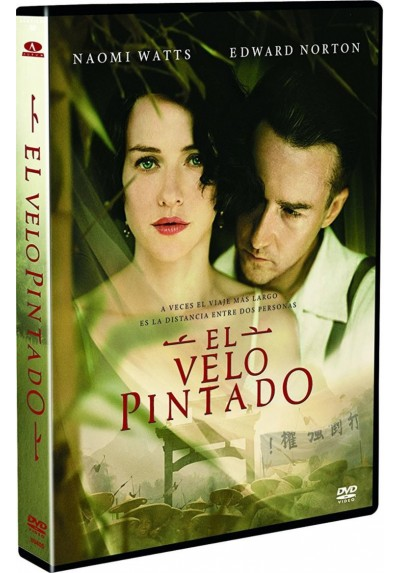 El Velo Pintado (2006) (The Painted Veil)