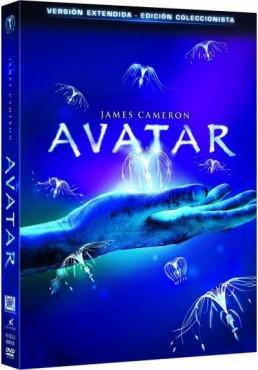 Avatar (Ed. Coleccionista - Versión Extendida)