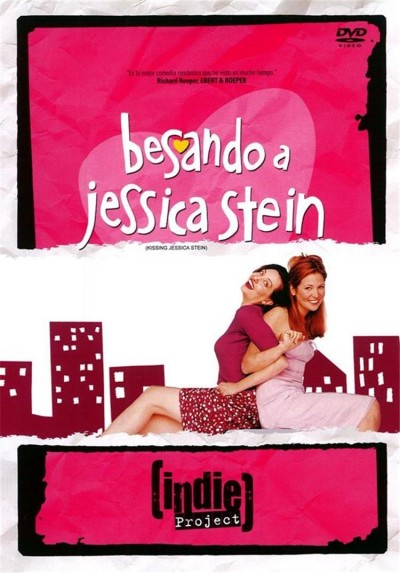 Besando a Jessica Stein - Colección Indie Project (Kissing Jessica Stein)