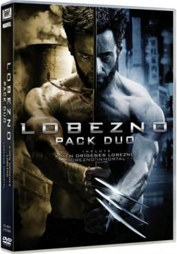 Pack Lobezno Inmortal 1 + 2