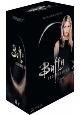 Serie Completa Buffy Cazavampiros