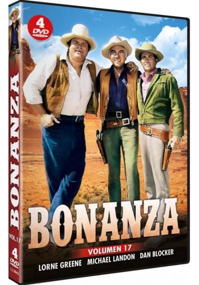 Bonanza : La Serie - Vol. 17