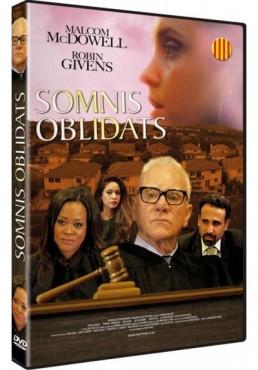 Sueños Olvidados (Dreams I Never Had) (Ed. Catalana)