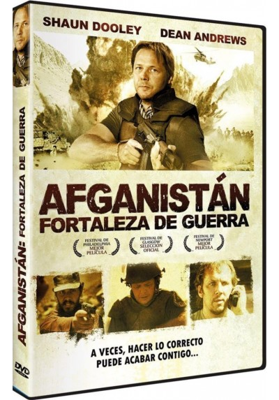 Afganistan: Fortaleza De Guerra (Kandahar Break)