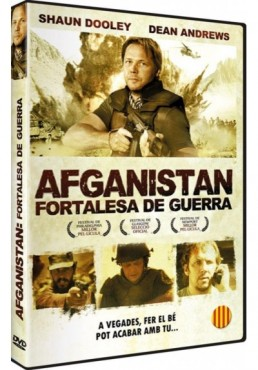 Afganistan: fortaleza de guerra (Kandahar Break) (Ed. Catalana)