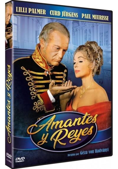 Amantes Y Reyes (Der Kongreb Amüsiert Sich)