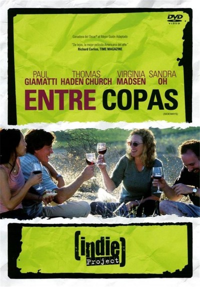 Entre Copas - Colección Indie Project (Sideways)