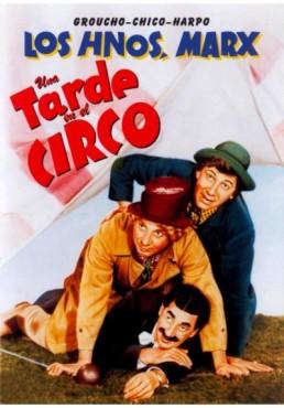 Una Tarde En El Circo (At The Circus)