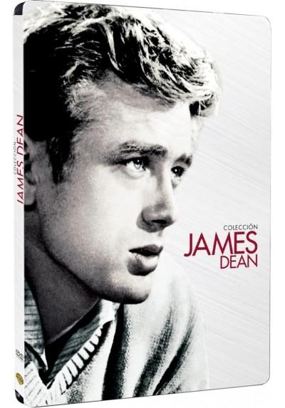 Pack James Dean (Ed. Metálica)