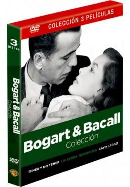 Colección Bogart & Bacall