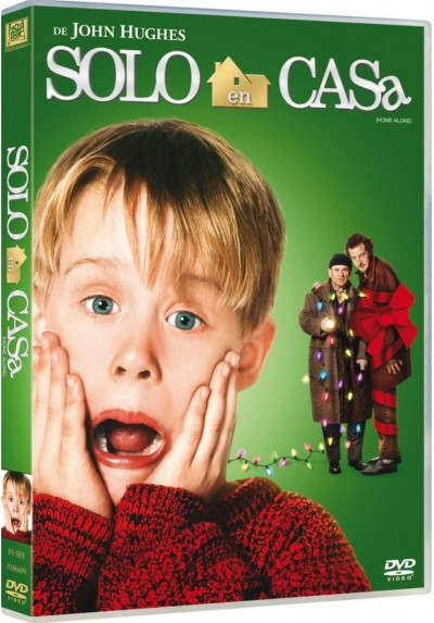 Solo En Casa (Home Alone)