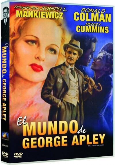 El Mundo De George Apley (The Late George Apley)