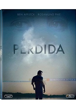 Perdida (Blu-Ray) (Gone Girl)