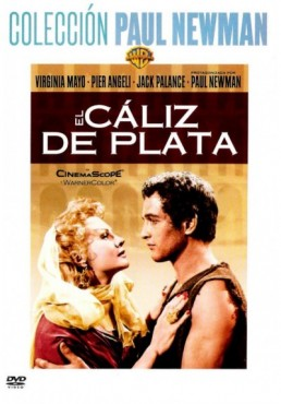 El Cáliz De Plata - Colección Paul Newman (The Silver Chalice)