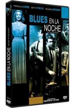 Blues En La Noche (V.O.S.) (Dvd-R) (Blues In The Night)