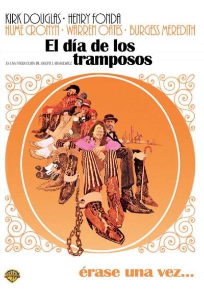 El Día De Los Tramposos (There Was A Crooked Man...)