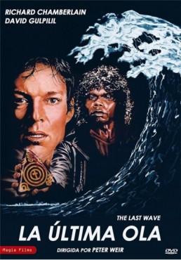 La Última Ola (The Last Wave)