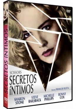 Secretos Íntimos (Scissors)