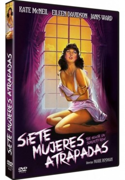 Siete Mujeres Atrapadas (The House On Sorority Row)