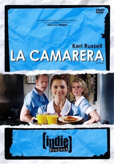 La Camarera - Colección Indie Project (Waitress)