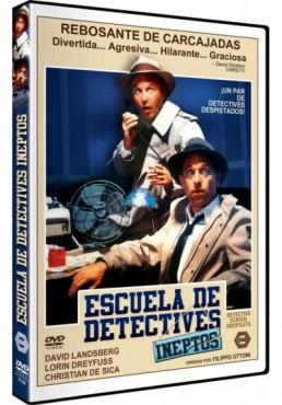 Escuela De Detectives Ineptos (Detective School Dropouts)