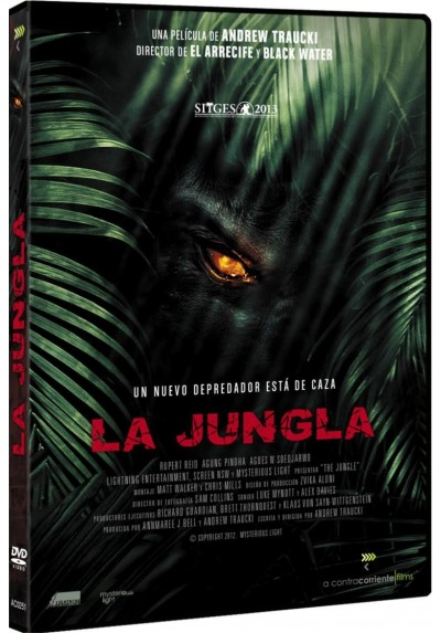 La Jungla (The Jungle)