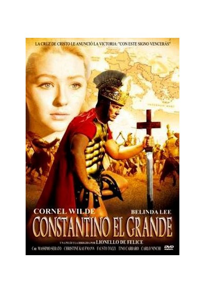 Constantino El Grande (1961) (Constantino Il Grande)