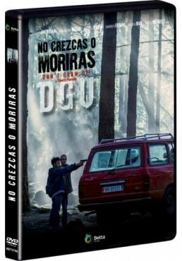 No Crezcas O Morirás (Don'T Grow Up)