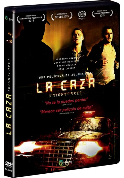 La Caza (Nightfare)