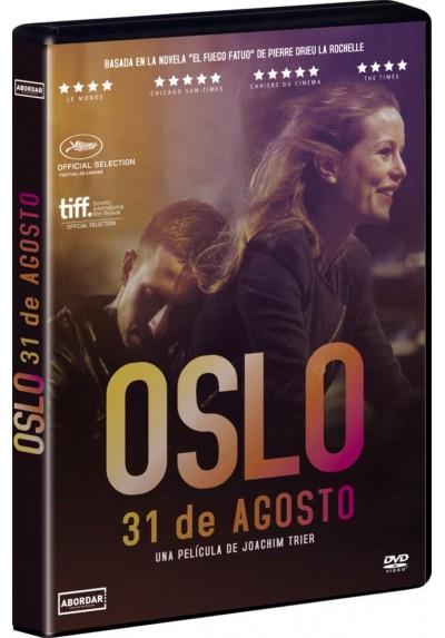 Oslo, 31 De Agosto (V.O.S.) (Oslo, 31. August)