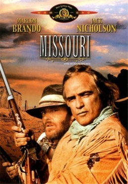 Missouri (The Missouri Breaks)