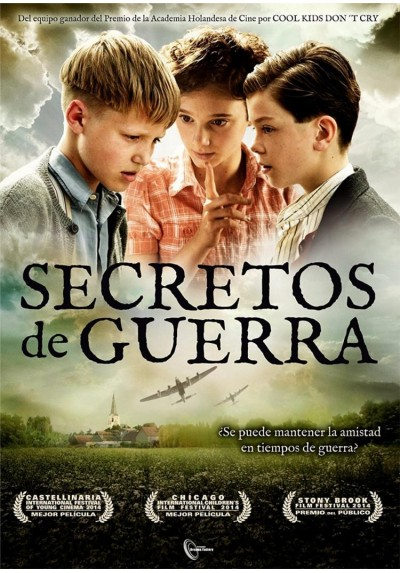 Secretos De Guerra (Oorlogsgeheimen)
