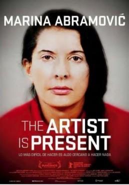 Marina Abramovic : The Artist Is Present (V.O.S)