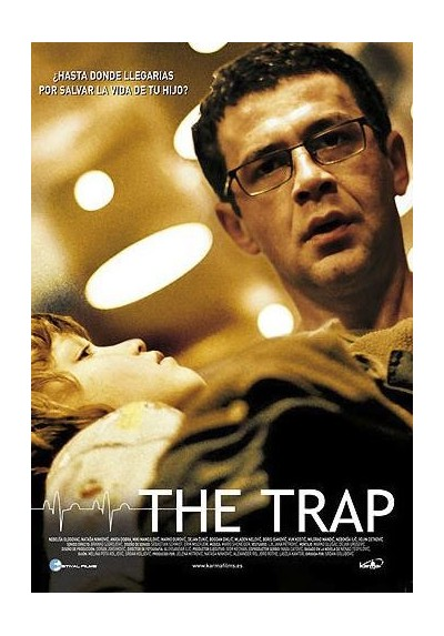 The Trap (Klopka)