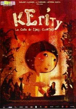 Kerity: La Casa De Los Cuentos (Kerity: La Maison Des Contes)