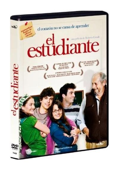 El Estudiante (2009)