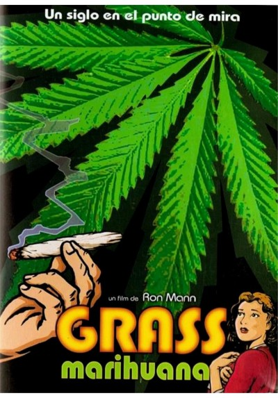 Grass (Marihuana)