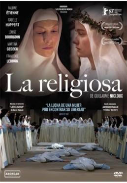 La Religiosa (La Religieuse)