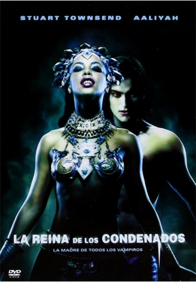 La Reina De Los Condenados (Queen Of The Damned)