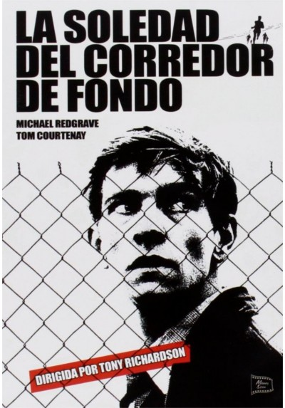 La Soledad Del Corredor De Fondo (Loneliness Of The Long Distance Runner)